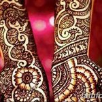 фото Как делать мехенди от 01.08.2017 №009 - How to make mehendi_tatufoto.com