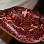 фото Как делать мехенди от 01.08.2017 №012 - How to make mehendi_tatufoto.com