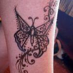 фото Мехенди бабочка от 01.08.2017 №018 - Mehendi Butterfly_tatufoto.com 23412423321