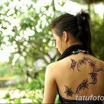фото Мехенди бабочка от 01.08.2017 №025 - Mehendi Butterfly_tatufoto.com