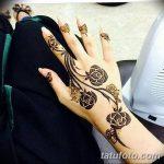 фото Мехенди роза от 19.08.2017 №039 - Mehendi Rose_tatufoto.com