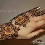 фото Мехенди роза от 19.08.2017 №049 - Mehendi Rose_tatufoto.com