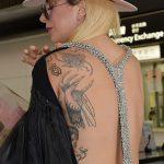фото Тату Леди Гаги от 25.08.2017 №002 - Tattoo 13 - Lady Gaga Tattoo - tatufoto.com