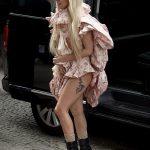фото Тату Леди Гаги от 25.08.2017 №002 - Tattoo 13 - Lady Gaga Tattoo - tatufoto.com 23423422 3452
