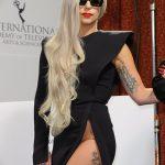 фото Тату Леди Гаги от 25.08.2017 №032 - Tattoo 13 - Lady Gaga Tattoo - tatufoto.com
