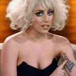 фото Тату Леди Гаги от 25.08.2017 №057 - Tattoo 13 - Lady Gaga Tattoo - tatufoto.com 342423434