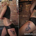 фото Тату Леди Гаги от 25.08.2017 №071 - Tattoo 13 - Lady Gaga Tattoo - tatufoto.com