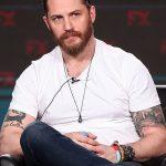 фото Тату Тома Харди от 07.08.2017 №005 - Tom Hardy's Tattoo_tatufoto.com