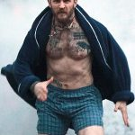 фото Тату Тома Харди от 07.08.2017 №026 - Tom Hardy's Tattoo_tatufoto.com