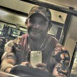 фото Тату Тома Харди от 07.08.2017 №028 - Tom Hardy's Tattoo_tatufoto.com