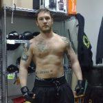 фото Тату Тома Харди от 07.08.2017 №044 - Tom Hardy's Tattoo_tatufoto.com