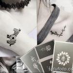 фото Трафареты мехенди от 19.08.2017 №024 - Mehendi stencils_tatufoto.com