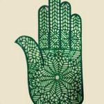 фото Трафареты мехенди от 19.08.2017 №027 - Mehendi stencils_tatufoto.com