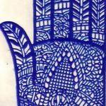 фото Трафареты мехенди от 19.08.2017 №044 - Mehendi stencils_tatufoto.com