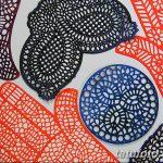 фото Трафареты мехенди от 19.08.2017 №047 - Mehendi stencils_tatufoto.com