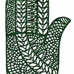 фото Трафареты мехенди от 19.08.2017 №052 - Mehendi stencils_tatufoto.com