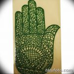 фото Трафареты мехенди от 19.08.2017 №078 - Mehendi stencils_tatufoto.com