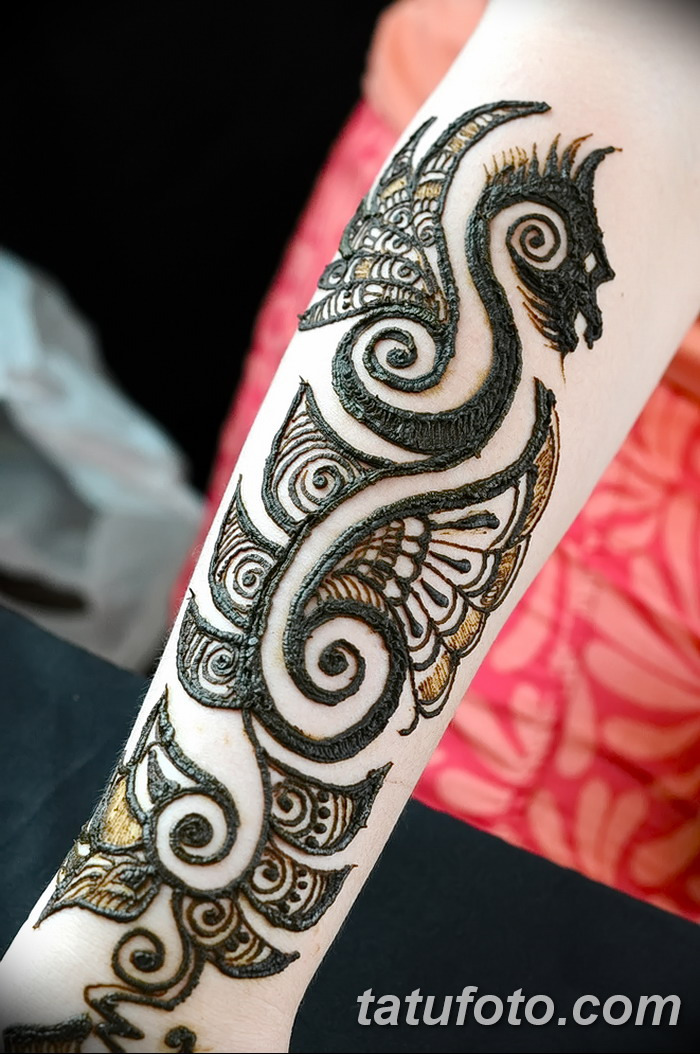 Image Result For Mehendi Drakon
