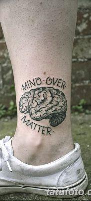 фото тату в стиле олд скул от 21.08.2017 №009 – Old school tattoo – tatufoto.com