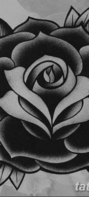 фото тату в стиле олд скул от 21.08.2017 №025 – Old school tattoo – tatufoto.com