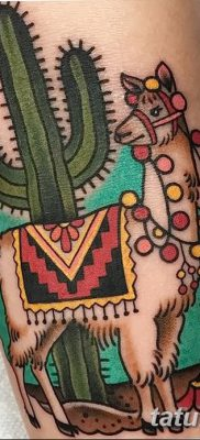 фото тату в стиле олд скул от 21.08.2017 №038 – Old school tattoo – tatufoto.com