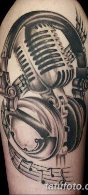 фото тату в стиле олд скул от 21.08.2017 №039 – Old school tattoo – tatufoto.com