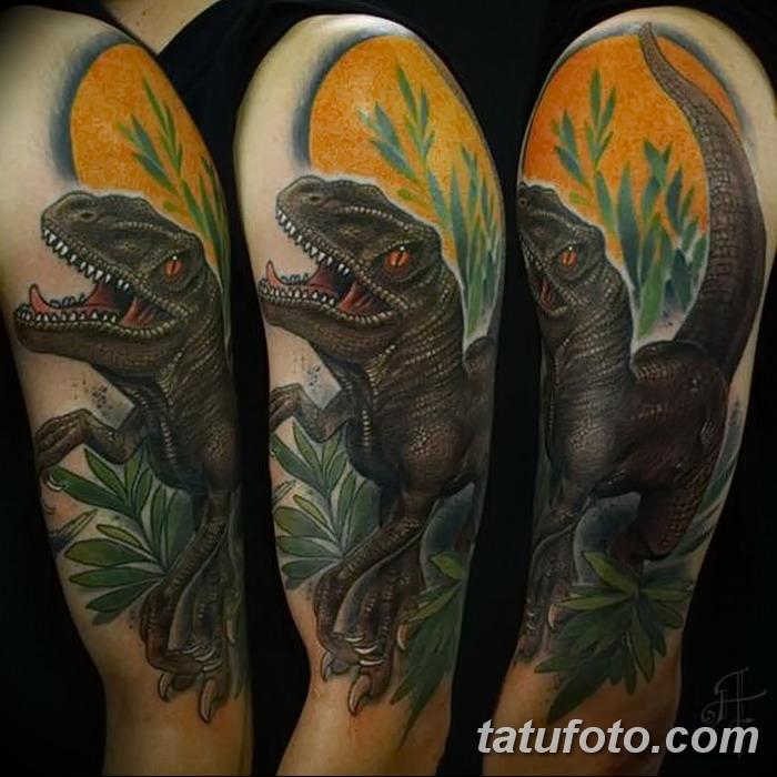 Динозавр фото рисунки 7