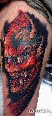 фото тату дьявол от 25.08.2017 №011 – Tattoo 13 – Devil tattoo – tatufoto.com