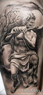фото тату дьявол от 25.08.2017 №025 – Tattoo 13 – Devil tattoo – tatufoto.com