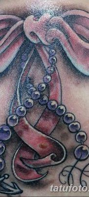 фото тату жемчуг от 25.08.2017 №033 – pearl tattoo – tatufoto.com
