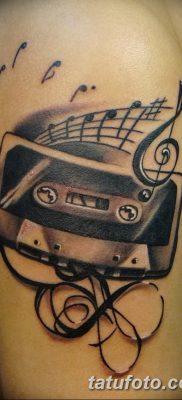 фото тату кассета от 28.08.2017 №007 – Tattoo cassette – tatufoto.com