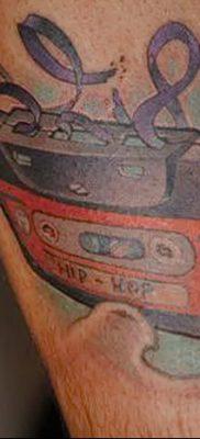 фото тату кассета от 28.08.2017 №021 – Tattoo cassette – tatufoto.com