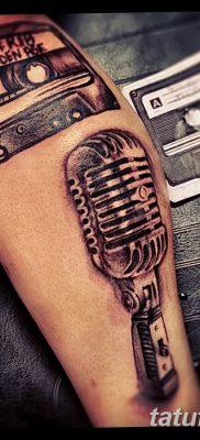 фото тату кассета от 28.08.2017 №026 – Tattoo cassette – tatufoto.com