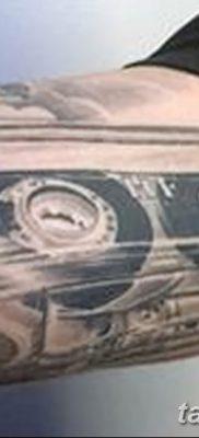 фото тату кассета от 28.08.2017 №082 – Tattoo cassette – tatufoto.com