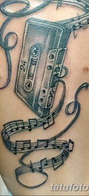 фото тату кассета от 28.08.2017 №096 – Tattoo cassette – tatufoto.com