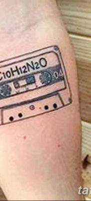 фото тату кассета от 28.08.2017 №098 – Tattoo cassette – tatufoto.com