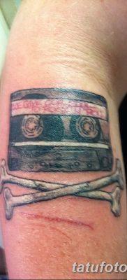 фото тату кассета от 28.08.2017 №106 – Tattoo cassette – tatufoto.com