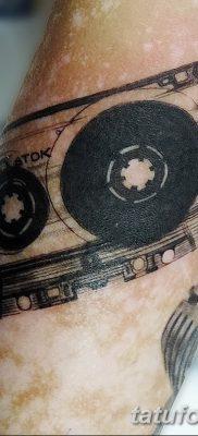 фото тату кассета от 28.08.2017 №111 – Tattoo cassette – tatufoto.com