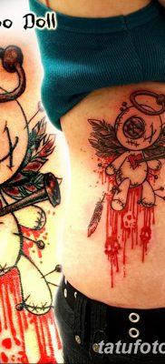 фото тату кукла вуду от 08.08.2017 №014 – Tattoo doll voodoo_tatufoto.com