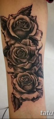 На шее - Татуировки, татуировки онлайн, смотреть 722