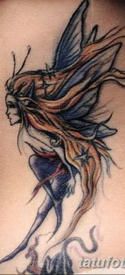фото тату эльф от 28.08.2017 №005 – tattoo elf – tatufoto.com
