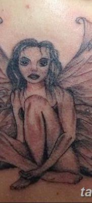 фото тату эльф от 28.08.2017 №012 – tattoo elf – tatufoto.com
