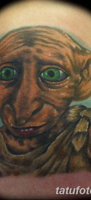 фото тату эльф от 28.08.2017 №013 – tattoo elf – tatufoto.com 1231232311