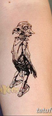 фото тату эльф от 28.08.2017 №020 – tattoo elf – tatufoto.com