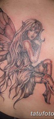 фото тату эльф от 28.08.2017 №021 – tattoo elf – tatufoto.com