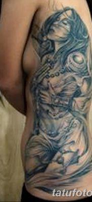фото тату эльф от 28.08.2017 №027 – tattoo elf – tatufoto.com