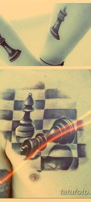 Значение тату шахматы – коллекция фото готовых рисунков татуировки