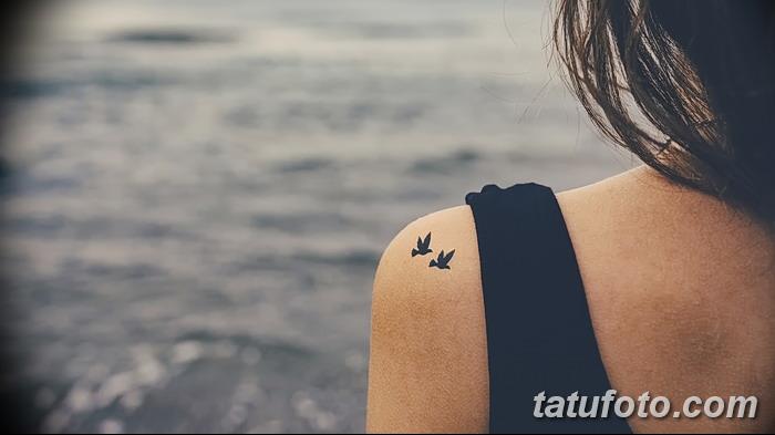 Три главных аргумента против того - чтобы сделать себе татуировку - фото 2 1