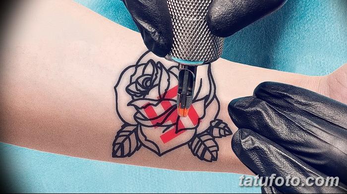 Три главных аргумента против того - чтобы сделать себе татуировку - фото 3