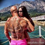 фото Джигана от 04.09.2017 №024 - Джиган и его татуировки - tatufoto.com